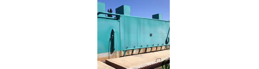 Laundry Wastewater Treatment - O3tech.cn