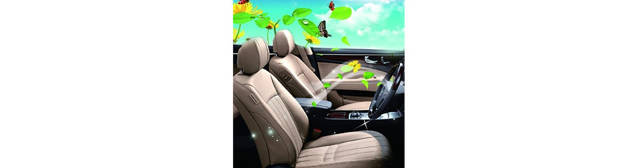 Ozone Air Purifier for Car