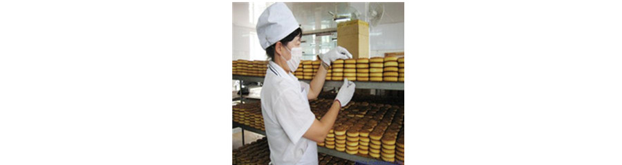 Ozone Application on Food Processing Industry