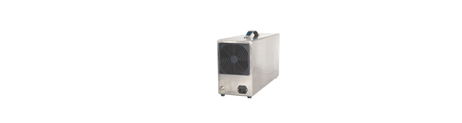 Advantages of Ozone Generator in the Field of Canned Water